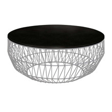 Source Furniture Tribeca Coffee Table Base