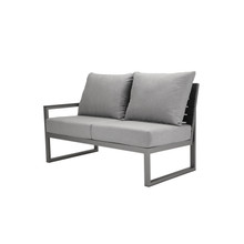 Source Furniture Modera Left Arm Loveseat