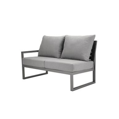 Source Furniture Modera Left Arm Loveseat