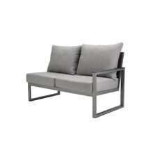 Source Furniture Modera Right Arm Loveseat
