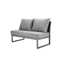 Source Furniture Modera Sectional Armless Loveseat