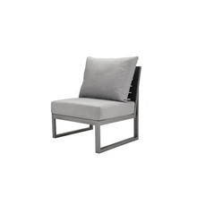 Source Furniture Modera Armless Lounge Chair