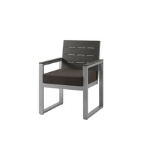 Source Furniture Modera Dining Arm Chair