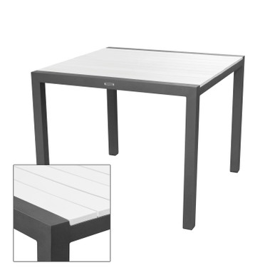 Source Furniture Modera Dining Table - Square