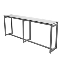 Source Furniture Modera Custom Drink Rail