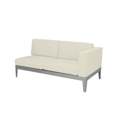 Source Furniture South Beach Right Arm Loveseat