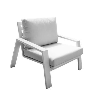 Panama Jack Lounge Chair with Cushion