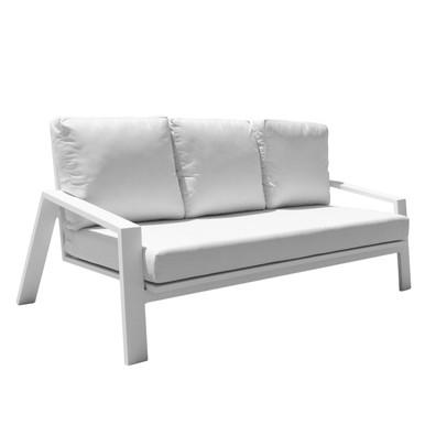 Panama Jack Mykonos Sofa with Cushion