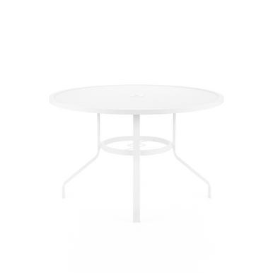 "Sunset West Bristol 48"" Round Dining Table"