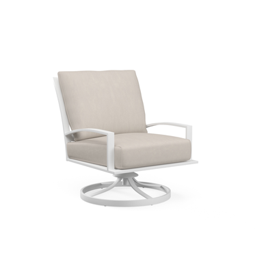 Sunset West Bristol Swivel Club Chair