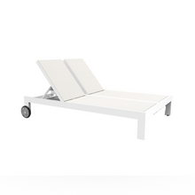 Sunset West Newport Sling Double Chaise