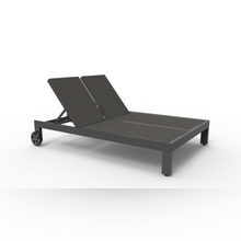 Sunset West Redondo Sling Double Chaise