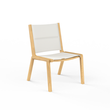 Sunset West Huntington Armless Dining Chair