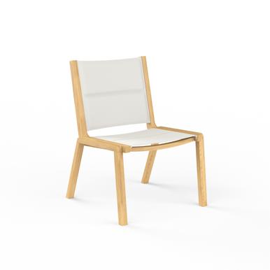 Sunset West Huntington Armless Dining Chair