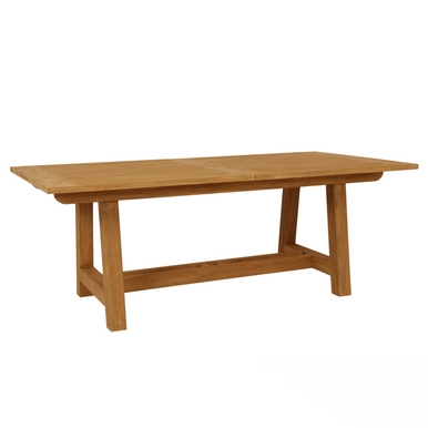 Sunset West Huntington Extension Dining Table