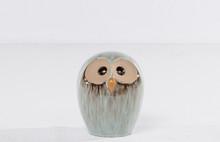 Alfresco Home Medium Ceramic Owl