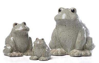 Alfresco Home Calm Frogs