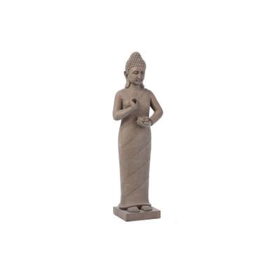 Alfresco Home Standing Thai Buddha