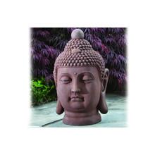 Alfresco Home Buddha Bust