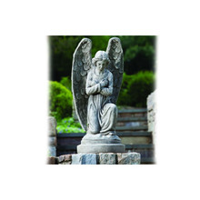 Alfresco Home Kneeling Angel