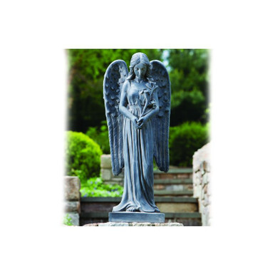 Alfresco Home Standing Angel