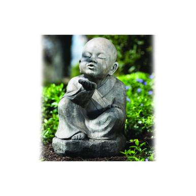 Alfresco Home Wishing Buddha