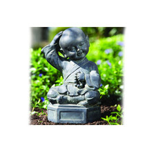 Alfresco Home Dreaming Buddha