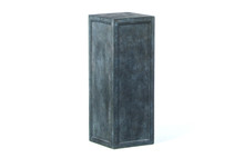Alfresco Home Contadina Pedestal - Stormcloud