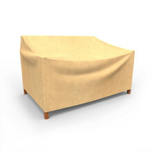 Budge Industries All Seasons Patio Loveseat Cover
