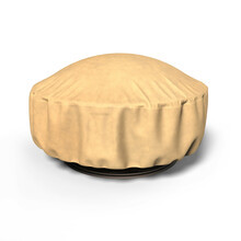 Budge Industries All Seasons Firepit Cover