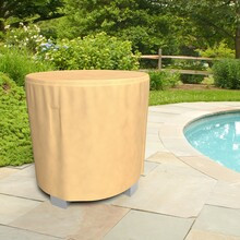 Budge Industries All Seasons Patio Bar Table Cover