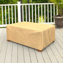 Budge Industries All Seasons Ottoman Cover