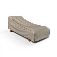 Budge Industries English Garden Patio Chaise Lounge Cover