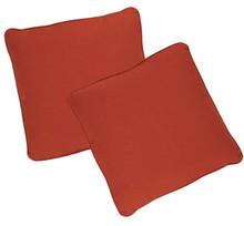 Tortuga Outdoor Throw Pillow Pair