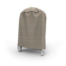 Budge Industries English Garden Round Smoker Grill Cover