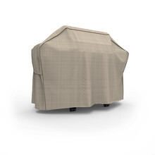 Budge Industries English Garden BBQ Grill Cover