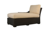 Replacement Cushions for Lloyd Flanders Mesa Right Arm Chaise