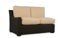 Replacement Cushions for Lloyd Flanders Mesa Right Arm Loveseat