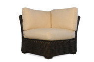 Replacement Cushions for Lloyd Flanders Mesa Corner Sectional Chair