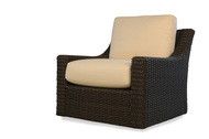 Replacement Cushions for Lloyd Flanders Mesa Glider Lounge Chair