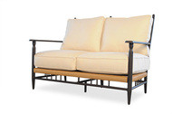 Replacement Cushions for Lloyd Flanders Low Country Vinyl Wicker Loveseat