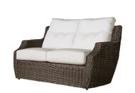 Replacement Cushions for Lloyd Flanders Largo Wicker Loveseat
