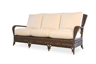 Replacement Cushions for Lloyd Flanders Haven Wicker Sofa