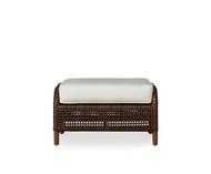 Replacement Cushions for Lloyd Flanders Havana Wicker Ottoman