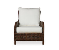 Replacement Cushions for Lloyd Flanders Havana Wicker Lounge Chair