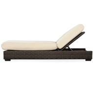 Replacement Cushions for Lloyd Flanders Contempo Wicker Chaise