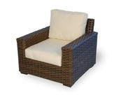 Replacement Cushions for Lloyd Flanders Contempo Wicker Lounge Chair