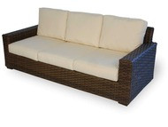 Replacement Cushions for Lloyd Flanders Contempo Wicker Sofa