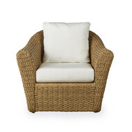 Replacement Cushions for Lloyd Flanders Cayman Wicker Lounge Chair