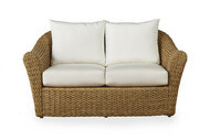 Replacement Cushions for Lloyd Flanders Cayman Wicker Loveseat